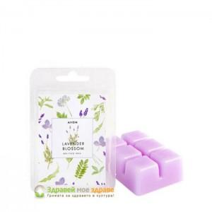 Ароматен восък Lavender Blossom