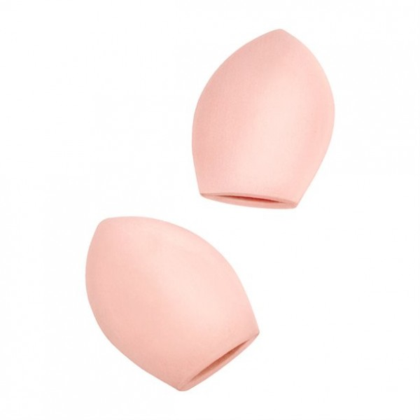 Козметични гъби за пръсти 2 броя