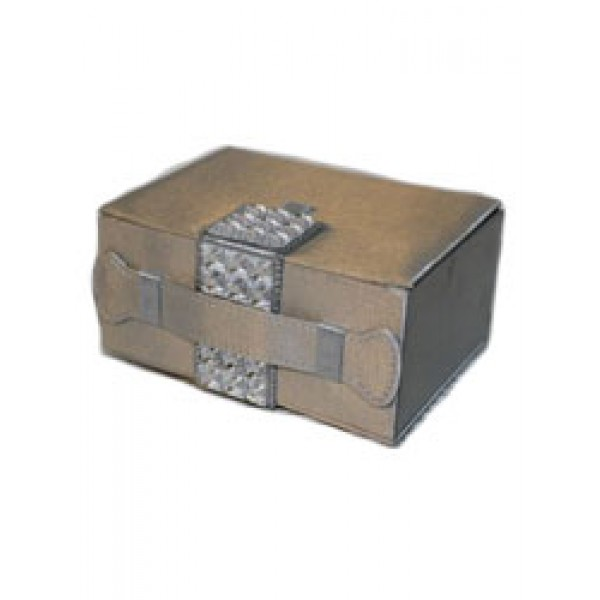 Козметично куфарче за грим и маникюр
