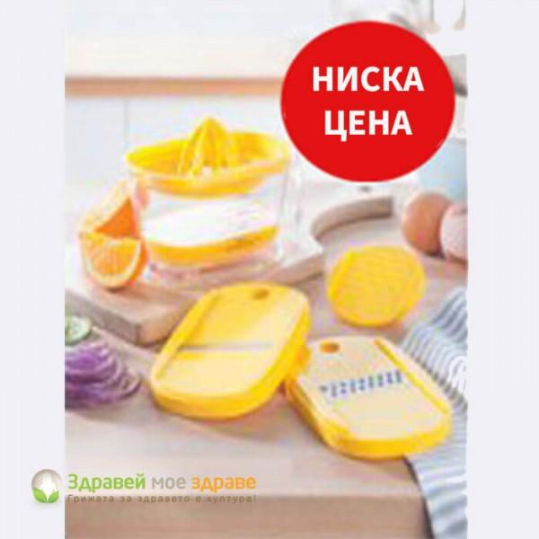 Кухненски инструмент 5 в 1