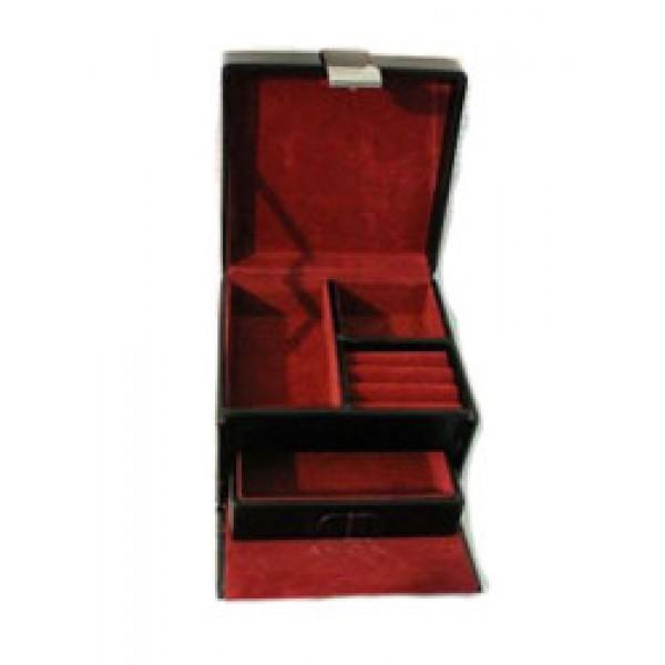 Кутия за бижута луксозна