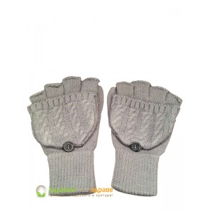 Ръкавици плетени