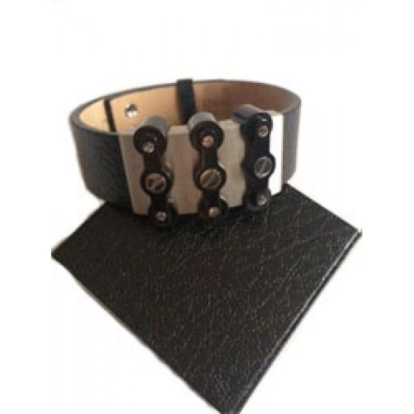 Гривна Steel Black