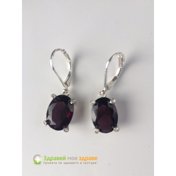 Комплект Purple Stone