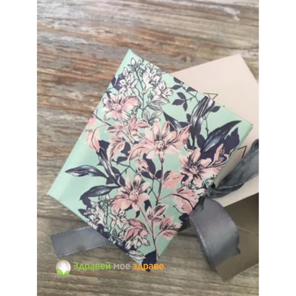 Обеци комлект Bryony Floral