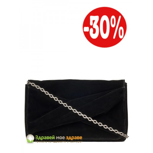 Дамска чанта през рамо Lalana