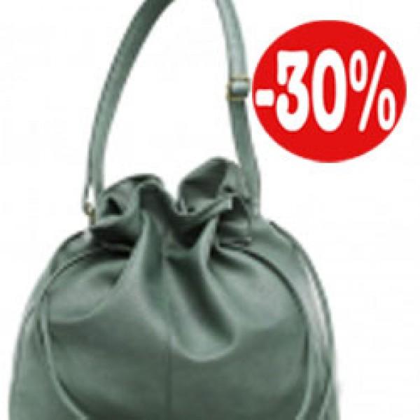 Чанта с връзки Nadia