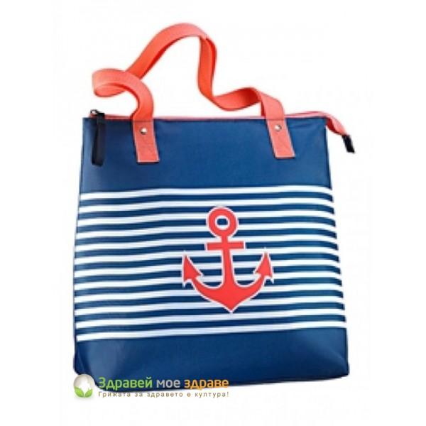 Хладилна чанта Nautical