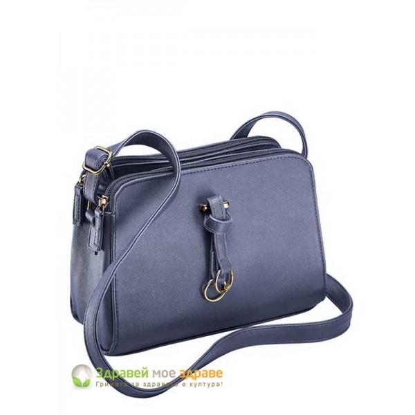 Дамска чанта през рамо Shelley