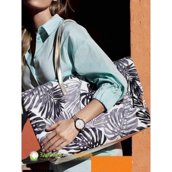 Дамска чанта Tropical Vibes