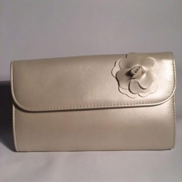 Дамска чанта плик Седеф