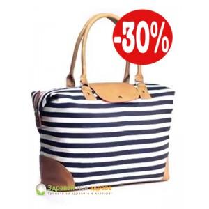 Дамска пътна чанта Amara