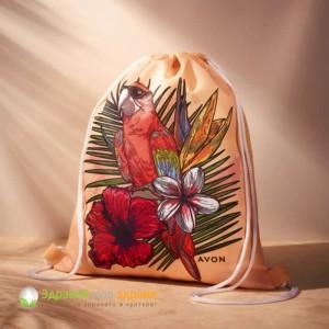 Раница тип торба Beauty Academy
