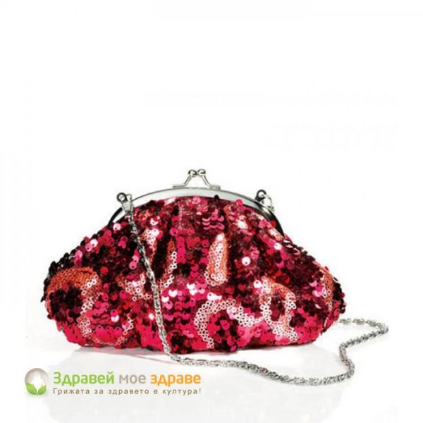 Дамска чанта Rose