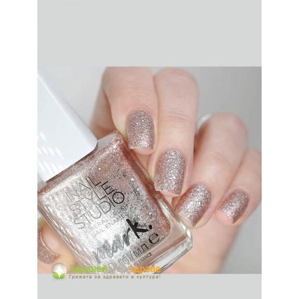 Лак за нокти Nail Crystals