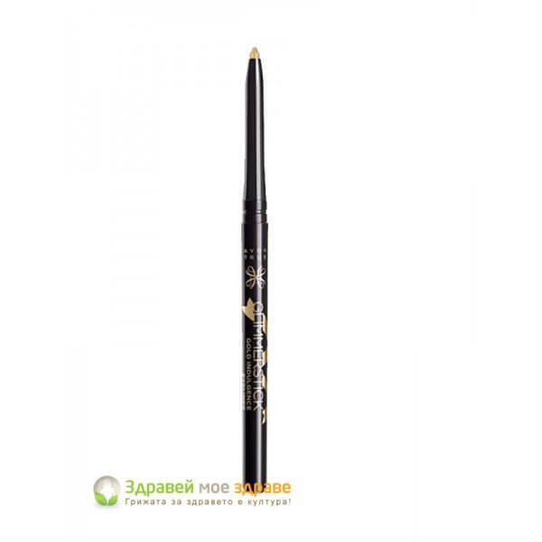 Автоматичен молив за очи Gold Indulgence