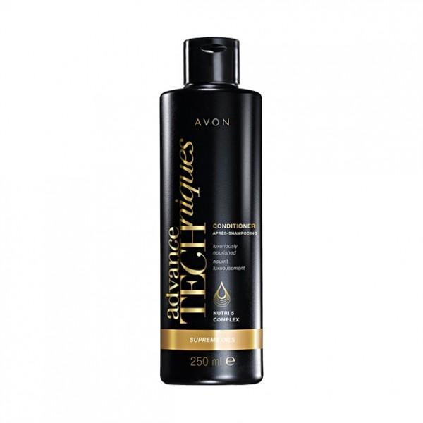 Балсам за коса Supreme Oils с Комплекс Nutri 5