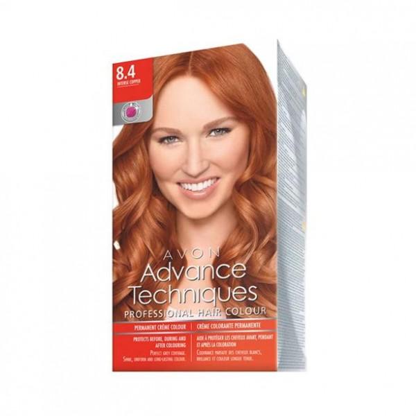 Професионална боя за коса