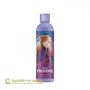 Детски душ гел Frozen