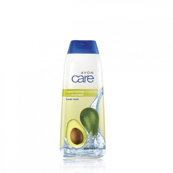 Комплект хидратиращ с авокадо