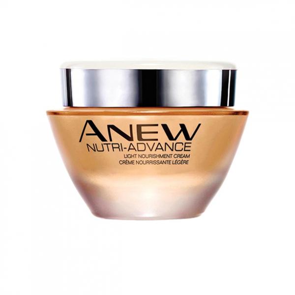 Дневен крем Anew Nutri-Advance