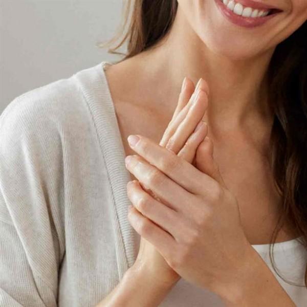 Крем за ръце с жасмин и глицерин