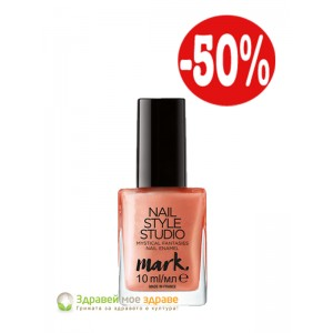 Лак за нокти Avon Mark Mystical Fantasie...