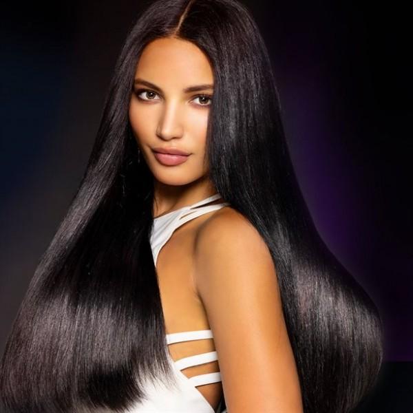 Серум за коса - изглаждащ