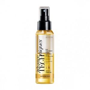 Спрей - елексир за коса Supreme Oils с Комплекс Nutri 5
