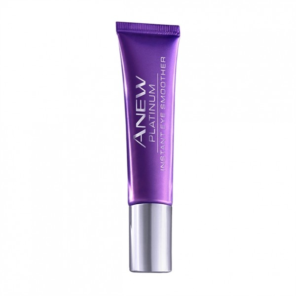 Изглаждащ гел-крем за очи Anew Platinum