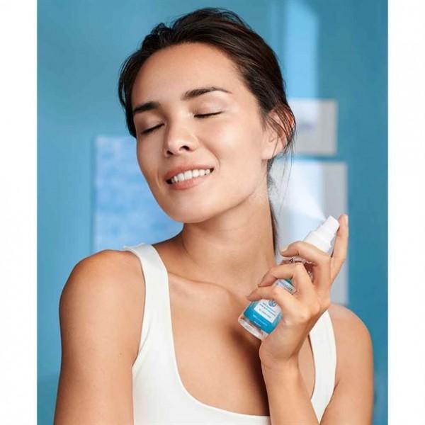 Хидратиращ и защитаващ спрей за лице
