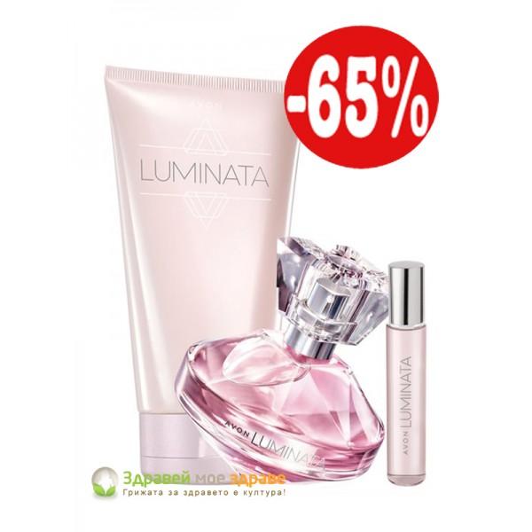 Комплект парфюм Luminata за Нея...
