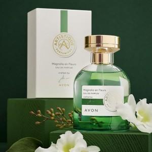 Парфюм Artistique Magnolia en Fleurs