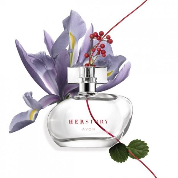 Комплект парфюм и лосион Her Story