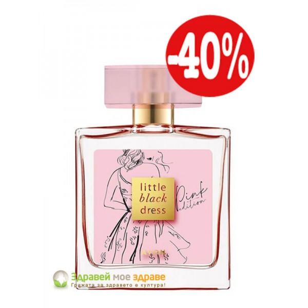 Парфюм Little Black Dress - Pink Edition