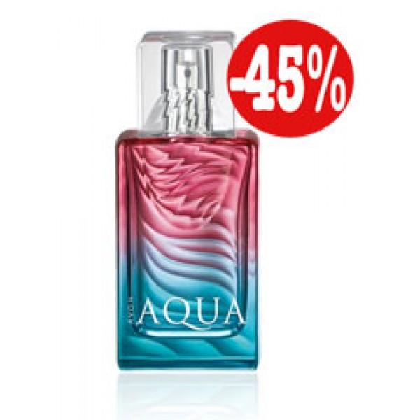 Тоалетна вода Aqua за Нея