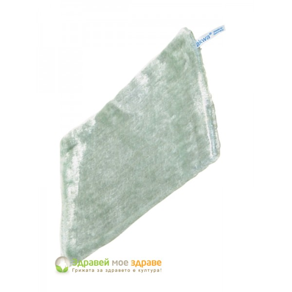 Аква кърпа за активиране на водата