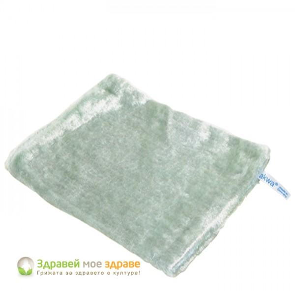 Аква кърпа за активиране на...