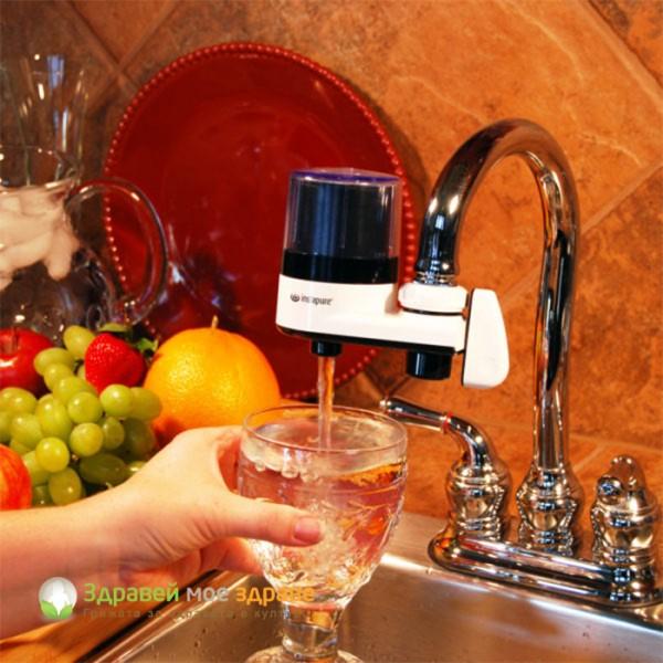 Филтър за питейна вода