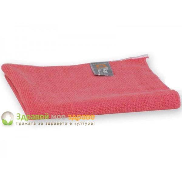 Универсална кърпа - розова