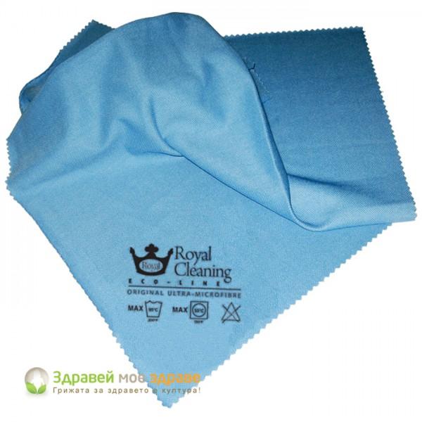 Кърпа за почистване на прозорци RSI