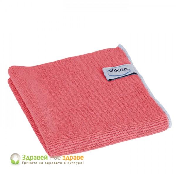 Кърпа универсална - розова