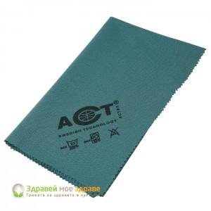 Кърпа за почистване на автомобил ACT