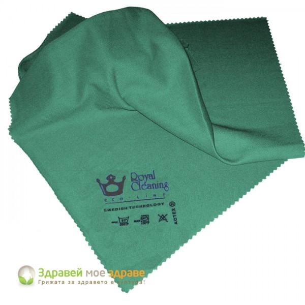 Кърпа за почистване на автомобил RSI