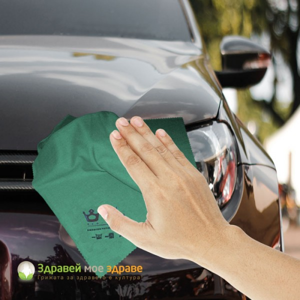 Кърпа за почистване на авто...