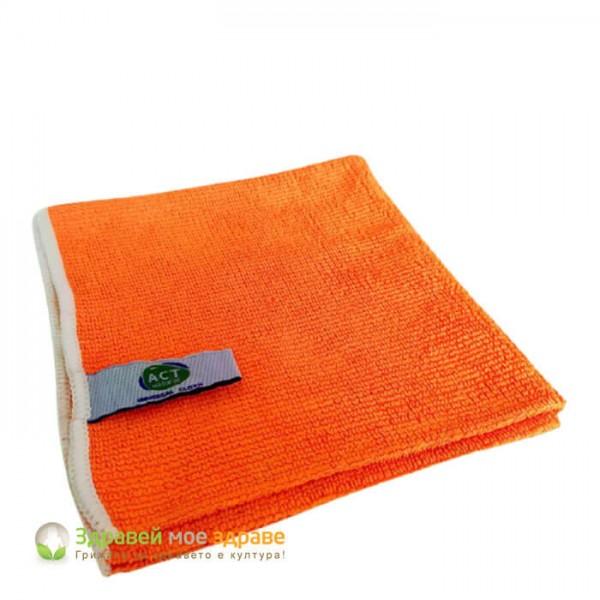 Кърпа от ултрамикровлакна - универсална, голяма