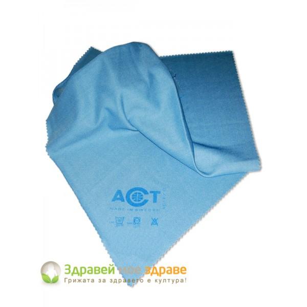 Кърпа за почистване на прозорци ACT
