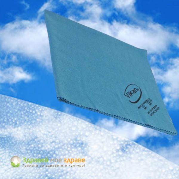 Кърпа за почистване на прозорци- малка