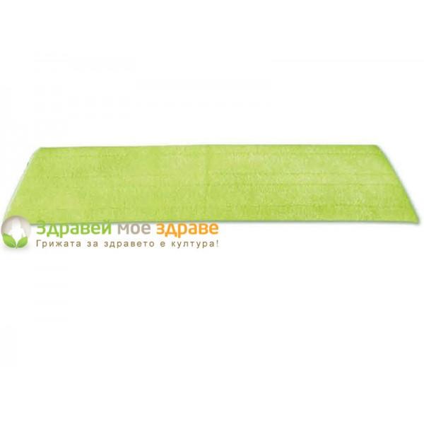 МОП кърпа за сухо почистване на под
