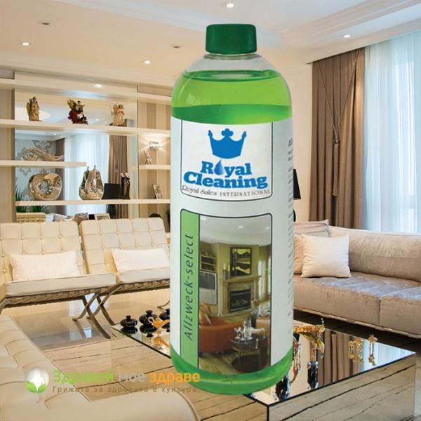 Почистващ УНИВЕРСАЛЕН препарат за домакинството